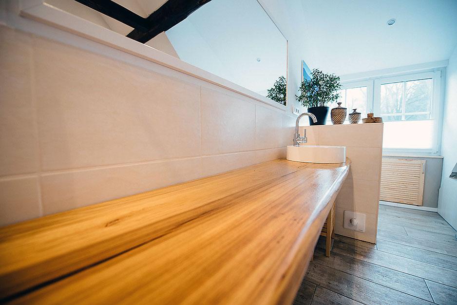 Idee handt cher badezimmer for Badezimmer dekorieren ideen