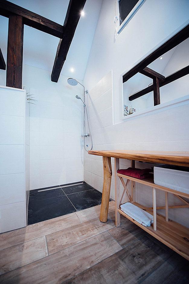 Musterbäder Wir Zeigen Ihnen Unsere BadezimmerIdeen - Fliesenformate kombinieren